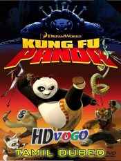 Kung Fu Panda 2008 in HD Tamil Dubbed Full Movie