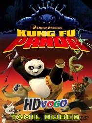 Kung Fu Panda 2008 in HD Tamil Dubbed Full Movie