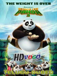 Kung Fu Panda 3 2016 in HD Telugu Dubbed FUll Movie