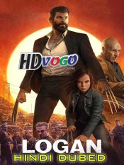 Logan 2017 in HD Hindi Dubbed Full Movie