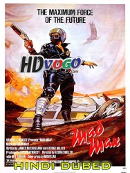 Mad Max 1979 in HD Hindi Dubbed Full Movie
