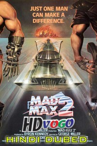 Mad Max 2 1981 in HD Hindi Dubbed Full Movie