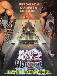 Mad Max 2 The Road Warrior 1981 in HD Tamil Dubbed Full MOvie