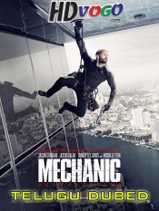 Mechanic Resurrection 2016 in HD Telugu Dubbed Full Movie