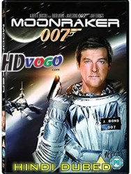 Moonraker 1979 in HD Hindi Dubbed Full MOvie