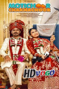Motichoor Chaknachoor 2019 in HD Hindi Full Movie