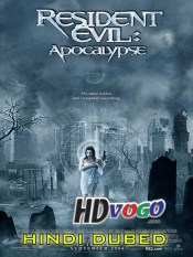 Resident Evil Apocalypse 2004 in HD Hindi Dubbed Full Movie