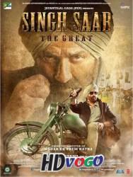 Singh Saab The Great 2013 in HD Hindi Full Movie