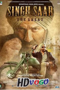 Singh Saab The Great 2013 in HD Hindi Full Movie
