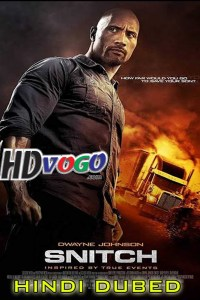 Snitch 2013 in HD Hindi Dubbed Full Movie