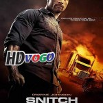 Snitch 2013 in HD Tamil Dubbed Full Movie