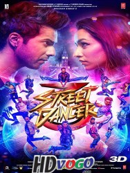 Street Dancer 3D 2020 in HD Hindi Full Movie