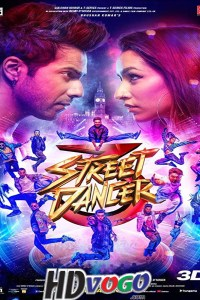 Street Dancer 3D 2020 Hindi Full Movie