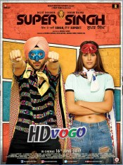 Super Singh 2017 in HD Punjabi Full Movie