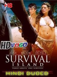 Survival Island 2005 in HD Hindi Dubbed Full Movie