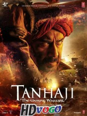 Tanhaji The Unsung Warrior 2020 Hindi Full Movie
