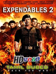 The Expendables 2 2012 in HD Tamil Dubbed Full MOvie