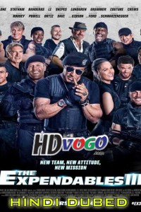 The Expendables 3 2014 in HD Hindi Dubbed Full Movie