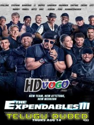 The Expendables 3 2014 in HD Telugu Dubbed Full MOvie