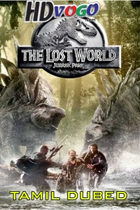 The Lost World Jurassic Park 1997 in HD Tamil Dubbed Full Movie