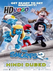 The Smurfs 2 2013 in HD Hindi Dubbed Full Movie