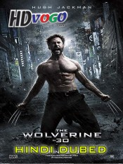 The Wolverine 2013 in HD Hindi Dubbed Full Movie