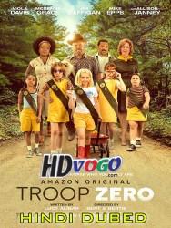 Troop Zero 2020 in HD Hindi Dubbed Full Movie
