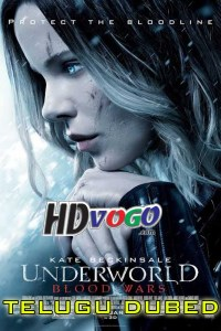 Underworld Blood Wars 2016 in HD Telugu Dubbed Full Movie