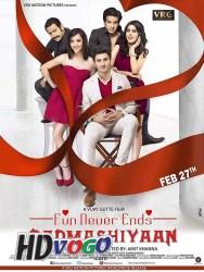 Badmashiyaan 2015 in HD Hindi Full Movie