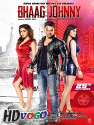 Bhaag Johnny 2015 in HD Hindi Full Movie