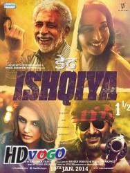 Dedh Ishqiya 2014 in HD Hindi Full Movie