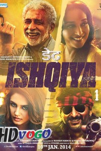 Dedh Ishqiya 2014 in HD Hindi Full Movie