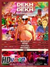Dekh Tamasha Dekh 2014 in HD Hindi Full Movie