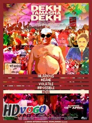 Dekh Tamasha Dekh 2014 in HD Hindi Full Movie