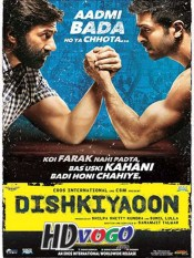 Dishkiyaoon 2014 in HD Hindi Full Movie