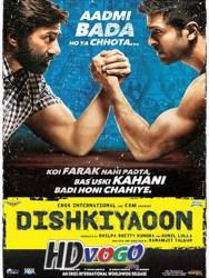Dishkiyaoon 2014 in HD Hindi Full Movie