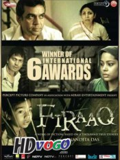 Firaaq 2008 in HD Hindi Full Movie