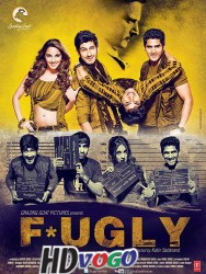 Fugly 2014 in HD Hindi Full Movie