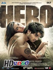 Hero 2015 in HD Hindi Full Movie