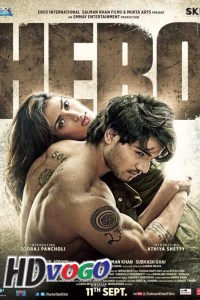 Hero 2015 in HD Hindi Full Movie