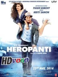 Heropanti 2014 in HD Hindi Full Movie