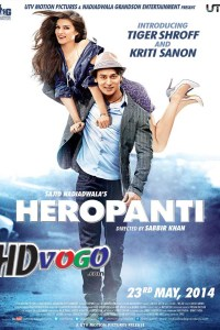 Heropanti 2014 in HD Hindi Full Movie