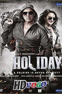 Holiday 2014 in HD Hindi Full Movie