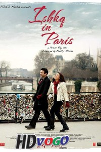 Ishkq In Paris 2013 in HD Hindi Full Movie