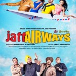 Jatt Airways 2013 in HD Punjabi Full Movie