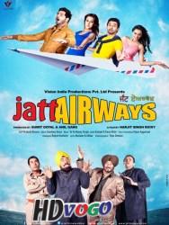 Jatt Airways 2013 in HD Hindi Full Movie