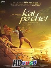 Kai Po Che 2013 in HD Hindi Full Movie