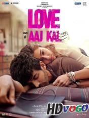 Love Aaj Kal 2020 in HD Hindi Full Movie