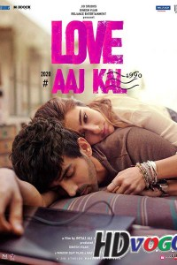 Love Aaj Kal 2020 Hindi Full Movie