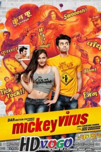 Mickey Virus 2013 in HD Hindi Full Movie